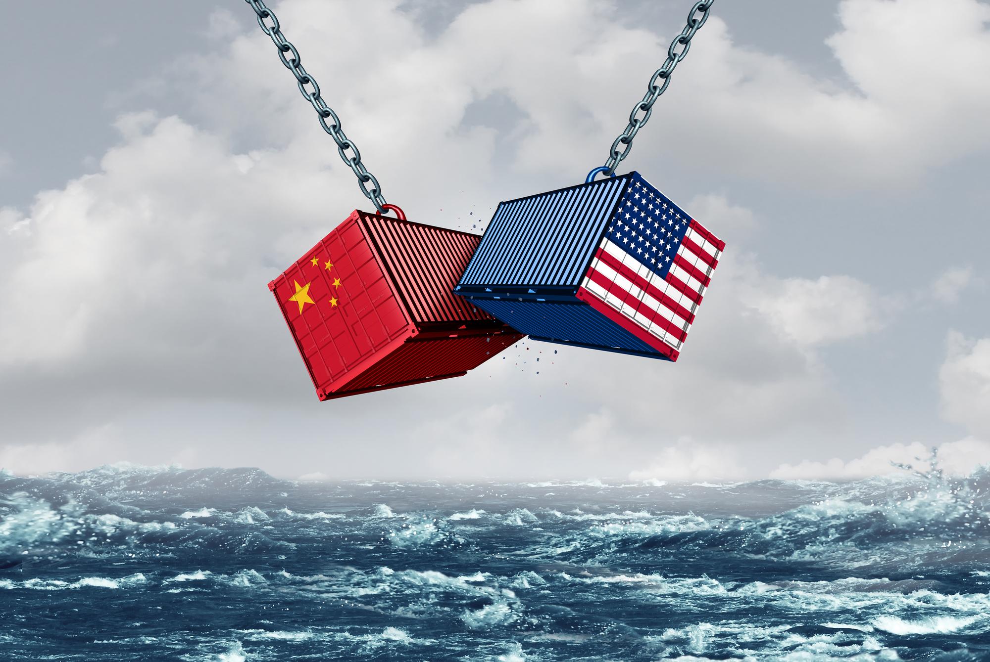 米中貿易戦争 原因④