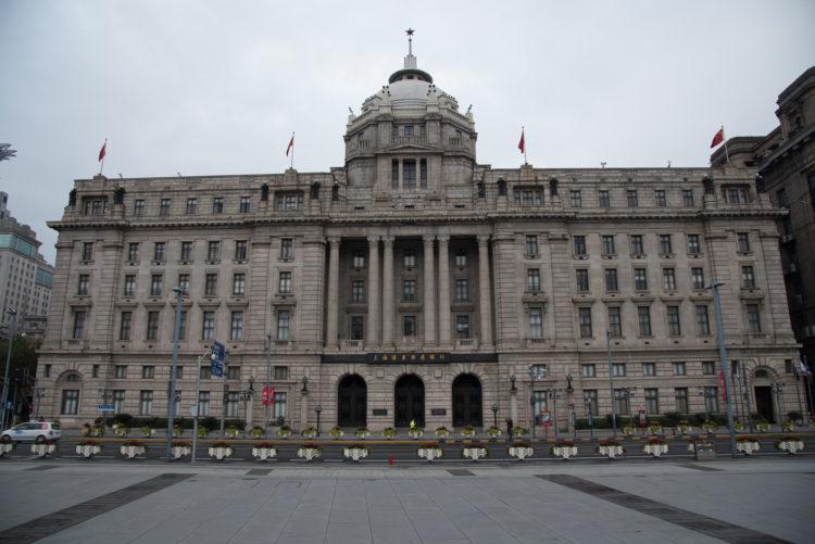 イギリスの建物