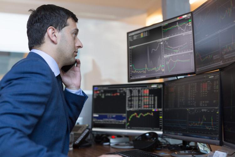 金融商品の動向を探るIFA