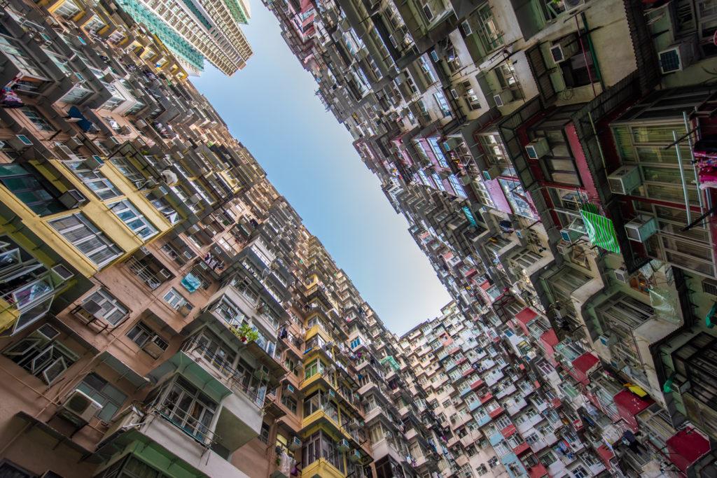 【ニュース】香港で100万人デモ...その理由は?