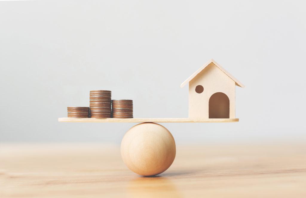 家庭と保険のバランス