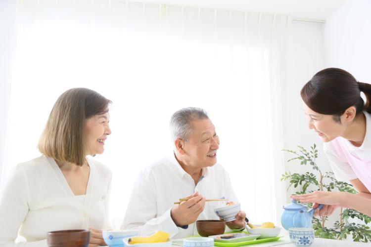 介護保険未来