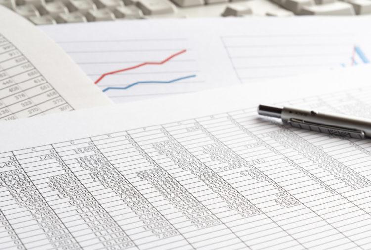数値分析のイメージ