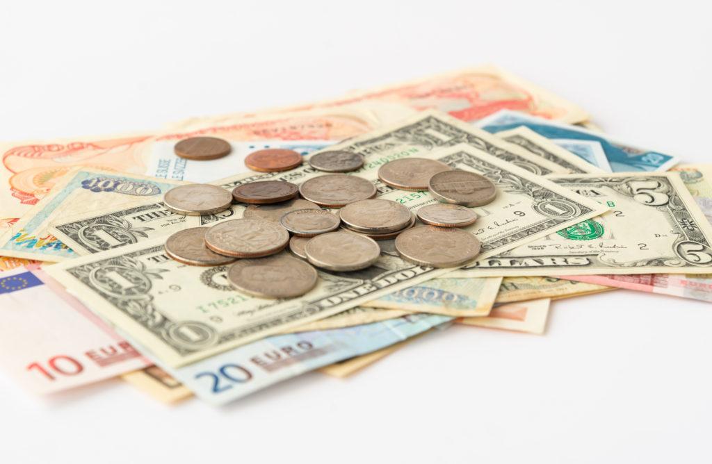 海外投資をするなら「外貨建て」がいい理由