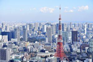 円高と東京