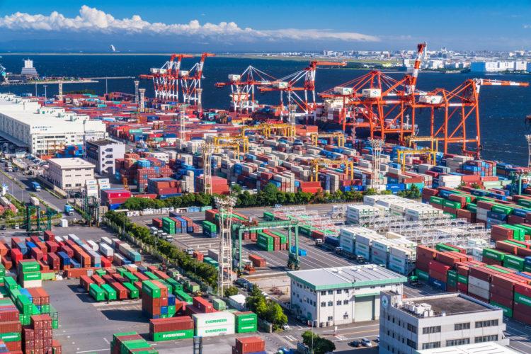 円高が海外貿易に与える影響