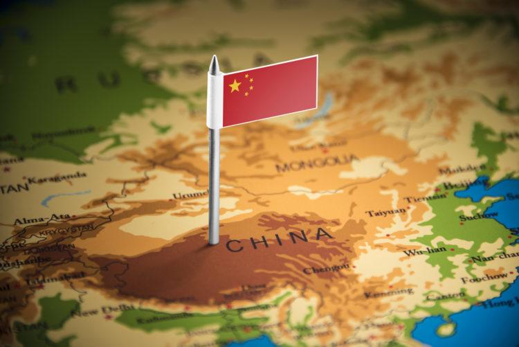 中国の今後の課題