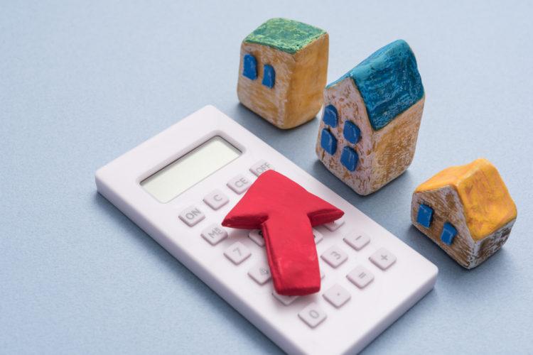 火災保険の値上がりの背景
