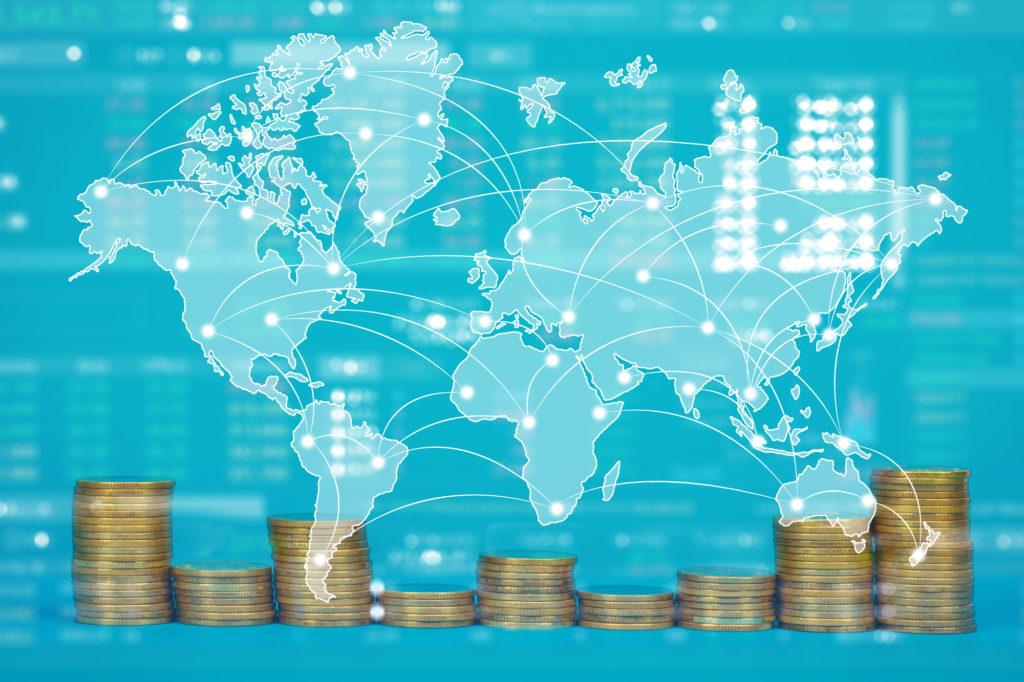 世界の消費税が高い国・安い国比較!【日本の消費税は安かった】