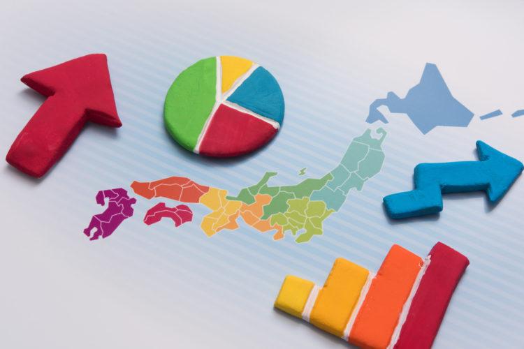 日本の消費税は増税されてもなお安い