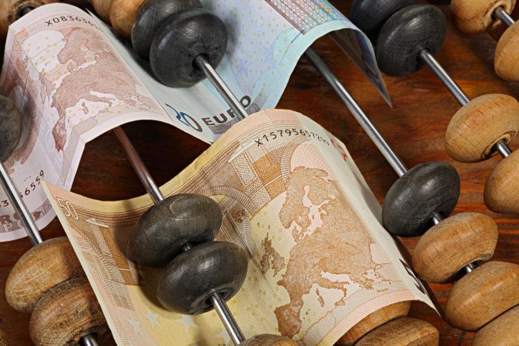 通貨ユーロの歴史