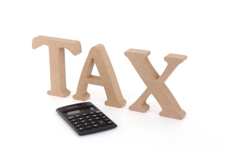 法人として仮想通貨を使用している場合には、税制改正に注意