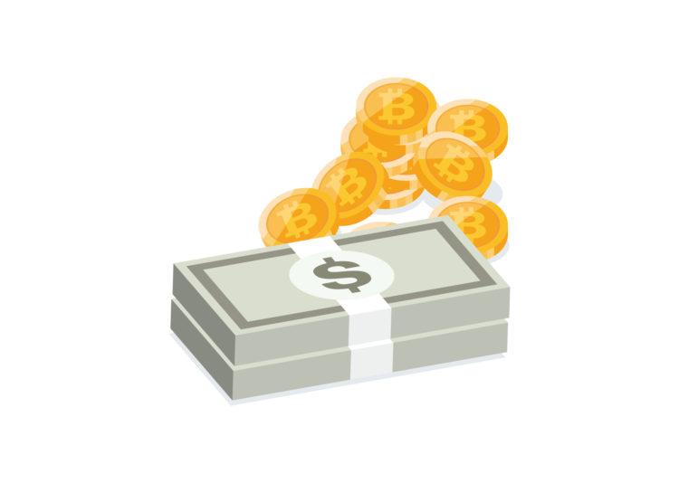 仮想通貨の税額を計算する時の注意点