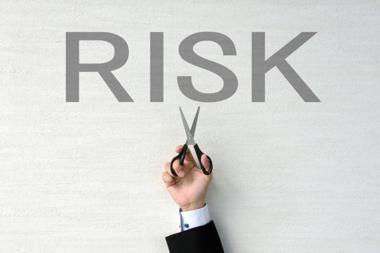金で資産のリスクヘッジ