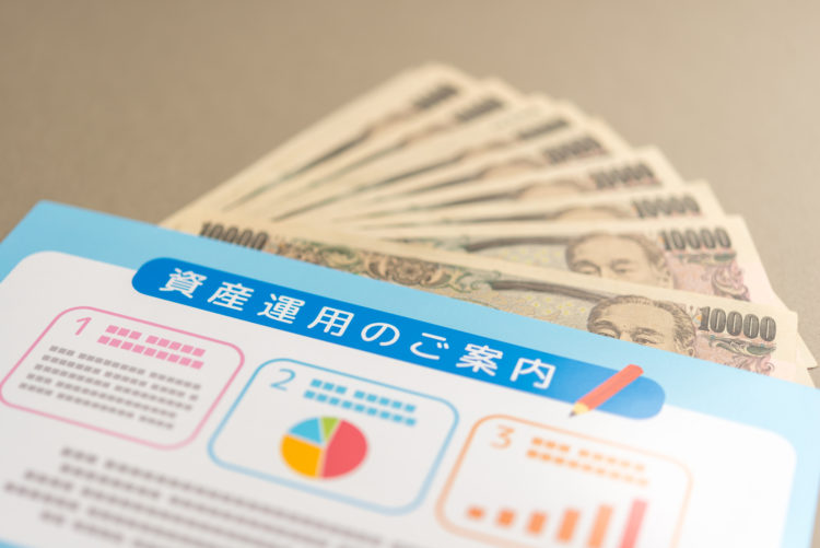 金投資と金ETF