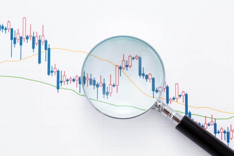 金投資と金の値動き