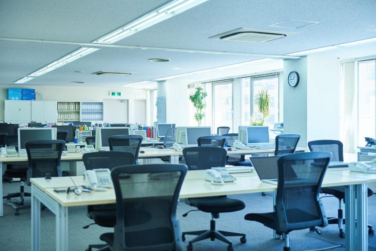 オフィスのイメージ