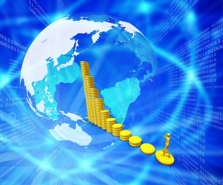 金貨と世界