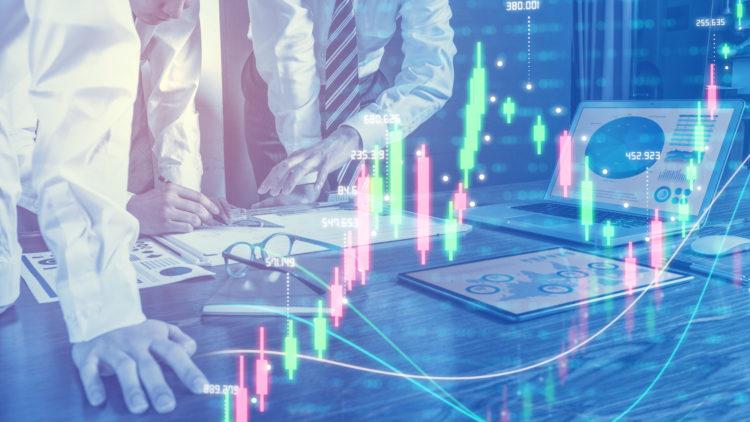 2020年株式市場