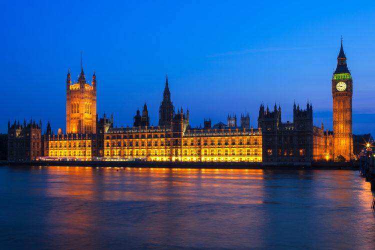 イギリス議会