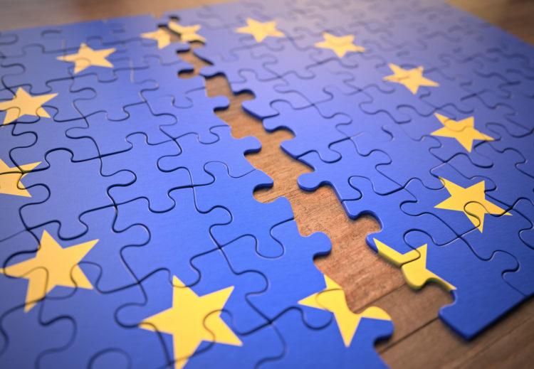 EUとその分断