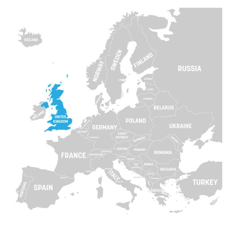イギリスとEU