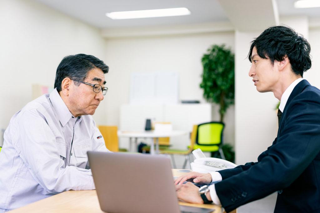 「現役保険会社社員が説明」退職した場合の保険の考え方について解説!